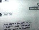 Phụ huynh tố cô giáo nhắn tin tình cảm cho nam sinh lớp 8