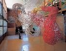 Ngắm những công trình nổi bật tại liên hoan nghệ thuật lớn nhất thế giới