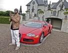 Bộ sưu tập siêu xe Bugatti giá khủng nhất từng được mua của sao