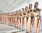 Hàng không Trung Quốc yêu cầu thi áo tắm để tuyển tiếp viên