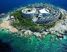 Nhà tù chiến tranh được cải tạo thành khu nghỉ dưỡng cao cấp