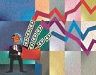 """VN-Index hồi phục mạnh: """"Nhà giàu hốt bạc"""""""