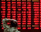 """Nhà đầu tư """"tháo chạy"""", VN-Index """"bốc hơi"""" hơn 9 điểm"""
