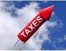 Bộ Tài chính trình tăng thuế môn bài gấp 3 lần