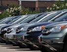 Từ năm 2016, thực hiện mua sắm tập trung với ô tô công