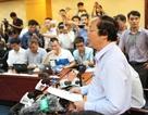 Chuyên gia kinh tế nêu ý kiến về cuộc họp báo của Bộ Tài nguyên Môi trường