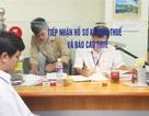 """Tháng cuối năm, Hà Nội """"bêu tên"""" 144 đơn vị nợ hơn 100 tỷ đồng tiền thuế"""