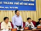 Thành phố Hồ Chí Minh sẽ được tăng tự chủ ngân sách