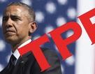Triển vọng TPP và chuyến thăm cuối nhiệm kỳ của Tổng thống Mỹ