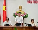 """Phó Thủ tướng Trịnh Đình Dũng: """"Lợi ích của người dân là quan trọng nhất!"""""""