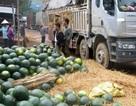 Đề nghị Trung Quốc tạo điều kiện thuận lợi cho hàng Việt