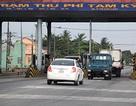 Giảm phí đường bộ trạm Tam Kỳ, Quảng Nam