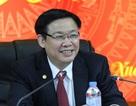 Phó Thủ tướng: Nghiên cứu xây cảng nước sâu tại Đồng bằng sông Cửu Long