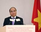 """Những """"cái bắt tay"""" trị giá 10 tỷ USD từ chuyến thăm Hồng Kông của Thủ tướng"""