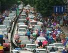 Lệ phí đăng ký, cấp biển ô tô con cao nhất 20 triệu đồng
