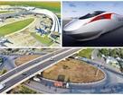 """Loạt dự án giao thông """"khủng"""" hàng chục tỷ USD sắp ra mắt"""