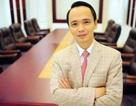 Xuất hiện tỷ phú đô la thứ hai của thị trường chứng khoán Việt