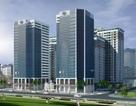 """Nhiều trung tâm thương mại, khách sạn sắp """"mọc lên"""" tại những khu """"đất vàng"""" Hà Nội"""