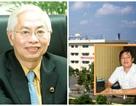"""Bắt cựu """"sếp"""" DongA Bank, ông Lê Chung Dũng """"mất hút"""" ở nước ngoài"""