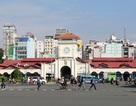 Sẽ có trung tâm thương mại ngầm hơn 18.000 m2 dưới Chợ Bến Thành