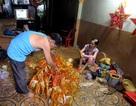 Làng lồng đèn nửa thế kỷ ở Sài Gòn đìu hiu mùa trung thu