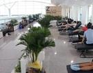 Sân bay Tân Sơn Nhất mở dịch vụ ghế ngủ miễn phí
