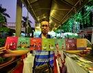 Ngày hội du lịch TPHCM 2016: Độc, lạ từ gian hàng đến tờ rơi