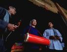 Độc đáo hát Sắc bùa làng Phú Lễ