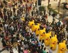Giới trẻ Việt Nam phát cuồng với lễ hội Pikachu