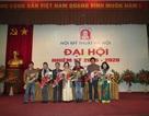Hoạ sỹ Phạm Kim Bình tái đắc cử Chủ tịch Hội Mỹ thuật Hà Nội