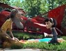 """Phim hoạt hình """"Hoàng tử bé"""" được công chiếu ở Việt Nam"""