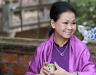 Khánh Ly rơm rớm nước mắt khi gặp lại tuổi thơ ở Việt phủ Thành Chương