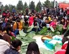 Làng Văn hoá Dân tộc Việt Nam mở hội xuân, đón Tết sớm