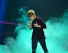 Vũ Cát Tường không đoạt được giải Bài hát của năm như kỳ vọng