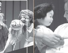 3000 vé miễn phí xem múa rối truyền thống Hàn Quốc