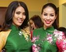 Phạm Hương, Lan Khuê lọt top Hoa hậu đẹp nhất năm 2015