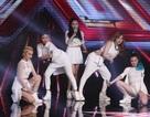 """5 cô gái SGirl khiến giám khảo lẫn cư dân mạng """"phát cuồng"""""""