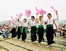 120 già làng, trưởng bản tham gia ngày hội tại Đồng Mô