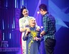 """Bà ngoại hoa hậu Ngọc Hân tiết lộ """"bí mật"""" của cháu gái"""