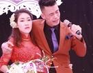 Hiệp Gà khóc nức nở trong đám cưới lần ba