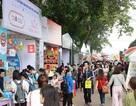Ngày sách Việt Nam tại Hà Nội đạt doanh thu hơn 10 tỷ