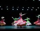 Đoàn múa xứ Hàn biểu diễn phục vụ khán giả Thủ đô miễn phí