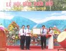 Lễ hội đền Suối Mỡ là Di sản văn hóa phi vật thể quốc gia
