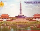 Sẽ xây dựng đền, tháp Hùng Vương trị giá 350 tỷ tại đảo Trường Sa?