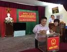Nghệ sĩ Việt náo nức đi bầu cử