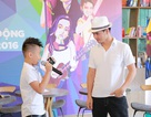 Xuân Bắc: Nghệ sĩ yêu con trẻ