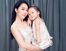 Con gái Linh Nga xinh xắn như bản sao của mẹ
