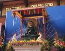 Hà Nội: Chiêm bái tượng Phật ngọc Thế giới tại chùa Yên Phú