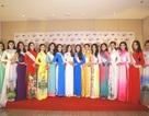 100 người đẹp phía Nam đến casting Hoa hậu Bản sắc Việt toàn cầu