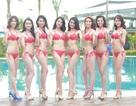 Người đẹp bán kết Hoa hậu Bản sắc Việt toàn cầu gợi cảm với Bikini